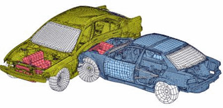 Contemporary Online Car Crash Simulator Mold - Electrical Diagram ...