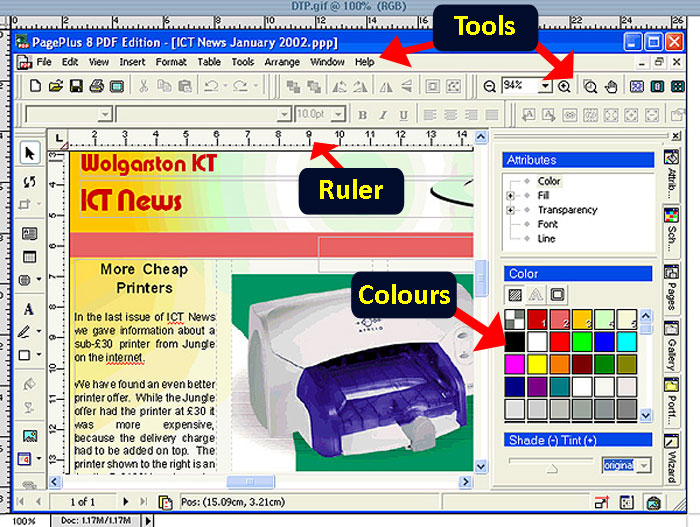 Igcse Ict Communication Applications In The Workplace