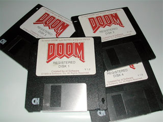 Floppy Disks Are Now Doomed