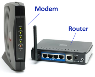 how to connect to multiple routers