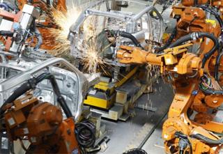 Igcse Ict Ict In Manufacturing