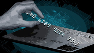 how to catch online credit card fraudsters